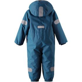 Reima Marte Reimatec Combinaison de mi-saison Enfant, denim blue